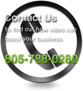 Find out how video can boost your business 805-788-0280